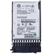 HP HPE J9F42A MSA 600GB SAS 15K Server Hard Drive
